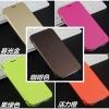 (015-005)เคสมือถือ Case Huawei G7 Plus เคสพลาสติกแบบครอบตัวเครื่องสไตล์ฝาพับเปิดข้าง