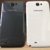(560-001)เคสมือถือ Samsung Galaxy Note2 เคสฝาหลังเดิม Original