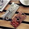 (430-006)เคสมือถือซัมซุงโน๊ต Case Note3 เคสนิ่มพื้นหลังแววสไตล์โลหะ