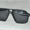 แว่นกันแดด MOSCOT BJORN 58-15 140 COL.BLACK <ดำ>