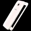 (พร้อมส่ง)เคสมือถือซัมซุง Case Samsung A8 เคสนิ่มใสขอบประดับคริสตัลเพชร