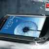 (353-012)เคสมือถือซัมซุง Samsung Galaxy S3 เคสกันน้ำกันกระแทก LOVE MEI