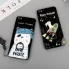 (025-886)เคสมือถือ Case OPPO R9s Plus/R9s Pro เคสนิ่มซิลิโคนลายน่ารักพร้อมแหวนมือถือและสายคล้องคอถอดแยกได้