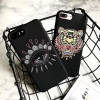 (436-171)เคสมือถือไอโฟน Case iPhone 7 เคสนิ่มลายกราฟฟิคสวยๆ แนวๆ