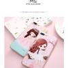 (557-012)เคสมือถือไอโฟน Case iPhone7/iPhone8 เคสนิ่มTPU ลายการ์ตูนเด็กผู้หญิงญี่ปุ่น