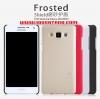 (385-056)เคสมือถือซัมซุง case samsung A5 เคสพลาสติกพรีเมี่ยมแบรนด์ Nillkin Frosted Shield