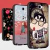 (708-001)เคสมือถือ Samsung Galaxy Note2 เคสนิ่มลายกราฟฟิคสวยๆน่ารักๆ