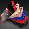 (025-768)เคสมือถือไอโฟน Case iPhone7 Plus/iPhone8 Plus เคสคลุมรอบป้องกันขอบด้านบนและด้านล่างสีสันสดใส