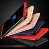 (025-913)เคสมือถือ Case Samsung S8+ เคสคลุมรอบป้องกันขอบด้านบนและด้านล่างสีสันสดใส