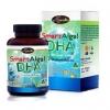 Auswelllife Smart Algal DHA วิตามินบำรุงสมอง บรรจุ 60 เม็ด