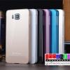(353-018)เคสมือถือซัมซุง Case Samsung Galaxy Alpha เคสอลูมิเนียมสุดฮิต luphie