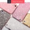 (025-475)เคสมือถือ Case OPPO F1 Plus (R9) เคสนิ่ม Glitter แฟชั่นเกาหลี