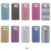 (436-108)เคสมือถือซัมซุง Case Samsung Galaxy Note7 เคสนิ่มใสสไตล์ Glitter เพชร