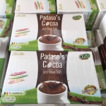 Padaso's Cocoa พาดาโซ่ เอส โกโก้ ทางเลือกใหม่ของคนอยากหุ่นดี(แพ็คเกจใหม่)