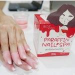Paraffin Nail Spa สปานิ้วมือทำเองที่บ้าน ขนาด 30g