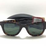 แว่นกันแดด MERONA Sunglasses 20077-251107-T04 <กระ>