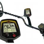 เครื่องค้นหาทองธรรมชาติ เหรียญ โลหะ Fisher F75 Special Edition Metal Detector