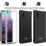 (510-004)เคสมือถือ Case Huawei Nova3e/P20lite เคสนิ่มสไตล์กันกระแทก imak
