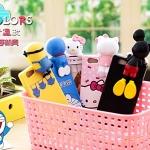 (462-039)เคสมือถือ Case OPPO Neo 5s/Joy5 เคสนิ่มตุ๊กตา 3D เกาะโทรศัพท์น่ารักๆ