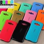 (016-001)เคสมือถือซัมซุง case samsung A7 เคส iface ด้านในนุ่มหลากสีสวยสดใส