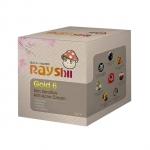Rayshi Gold 6 Skin Sensitive Anti Acne Cream เปลี่ยนหน้าสิว เป็นสาวหน้าใส ด้วย เรชิ ครีมหน้าสด โฉมใหม่