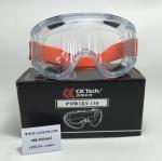 แว่นตามอเตอร์ครอส CK Tech CKY-134 < White >