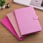 (436-481)เคสไอแพด Case iPad 9.7นิ้ว 2018 เคสพลาสติกฝาพับ PU แฟชั่น Kitty
