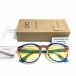 แว่นกันแดดวินเทจ Sisyphus Eyewear Vintage รุ่น 6878 <Ecuador>