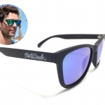 แว่นกันแดด Northweek Sunglass Regular Venice 54-17 140 <ปรอทเขียว>