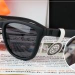 แว่นกันแดด HAWKERS X LUIS SUÁREZ BOTA DE ORO <ดำ>