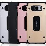(677-001)เคสมือถือซัมซุง Case Samsung A7 (2016) เคสนิ่มเกราะพลาสติกสไตล์กันกระแทก motomo