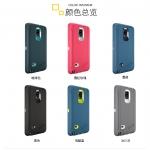 (517-001)เคสมือถือซัมซุงโน๊ต Case Note4 เคสกันกระแทกพลาสติก + ซิลิโคน Defender