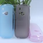 (575-004)เคสมือถือ Nokia 3310 (2017) เคสนิ่มใสพุดดิ้ง