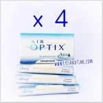 Air Optix Aqua ซื้อ 4 กล่อง กล่องละ 500 บาท