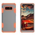 (พร้อมส่ง)เคสมือถือซัมซุง Case Samsung Galaxy Note8 เคสนิ่มเกราะพลาสติกสไตล์กันกระแทก