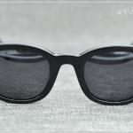 แว่นกันแดด The Mask MA 21004 45-23 145 COL.1 <ดำ>