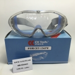 แว่นตามอเตอร์ครอส CK Tech CKY-136 FW < White >