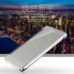 (588-002)เคสมือถือซัมซุง Case Samsung C9 Pro เคสพลาสติกกึ่งโปร่งใส Clear View