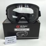 แว่นตามอเตอร์ครอส CK Tech CKY-134 < Black>