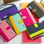 (599-001)เคสมือถือซัมซุงโน๊ต Note3 Neo เคสแฟชั่นสมุดไดอารี่สวยๆ