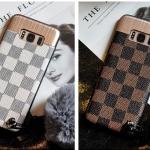 (684-003)เคสมือถือซัมซุง Case Samsung Galaxy Note8 เคสนิ่มลายแฟชั่นหรูๆยอดฮิต