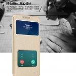 (516-026)เคสมือถือ Case OPPO A59/A59s/F1s เคสฝาพับแฟชั่นโชว์หน้าจอ