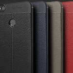 (025-798)เคสมือถือ Case Huawei P9Lite/G9Lite เคสนิ่มซิลิโคนลายหนังสไตส์เรียบหรู