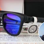 แว่นกันแดด HAWKERS X LUIS SUÁREZ <ปรอทน้ำเงิน>