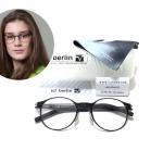 แว่นสายตา ic berlin model 125 foxweg black 49-21 <ดำ>