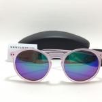 ็แว่นกันแดด H&M Sunglasses 205080 50-21 135 <ชมพู>