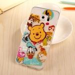 (พร้อมส่ง)เคสมือถือซัมซุง Case Samsung S6 เคสนิ่มหมีพูห์