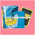 60 DRAGON SHIELD PINK MATTE JAPANESE Card Sleeves Mini Deck Protector AT-11112