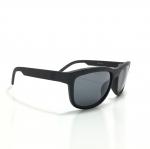 แว่นกันแดด SPY+ Muirna LEN 1074 59-17 135 <ดำ>
