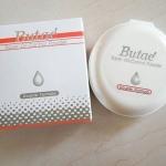 Butae Super Oil-Control Powder แป้งบูเต้ ซุปเปอร์ ออยล์ คอนโทรล